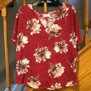 Maurices road trip tee